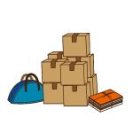 引越しの相談 Q.荷物をトラックに1週間くらいおいておける、業者はありますか?